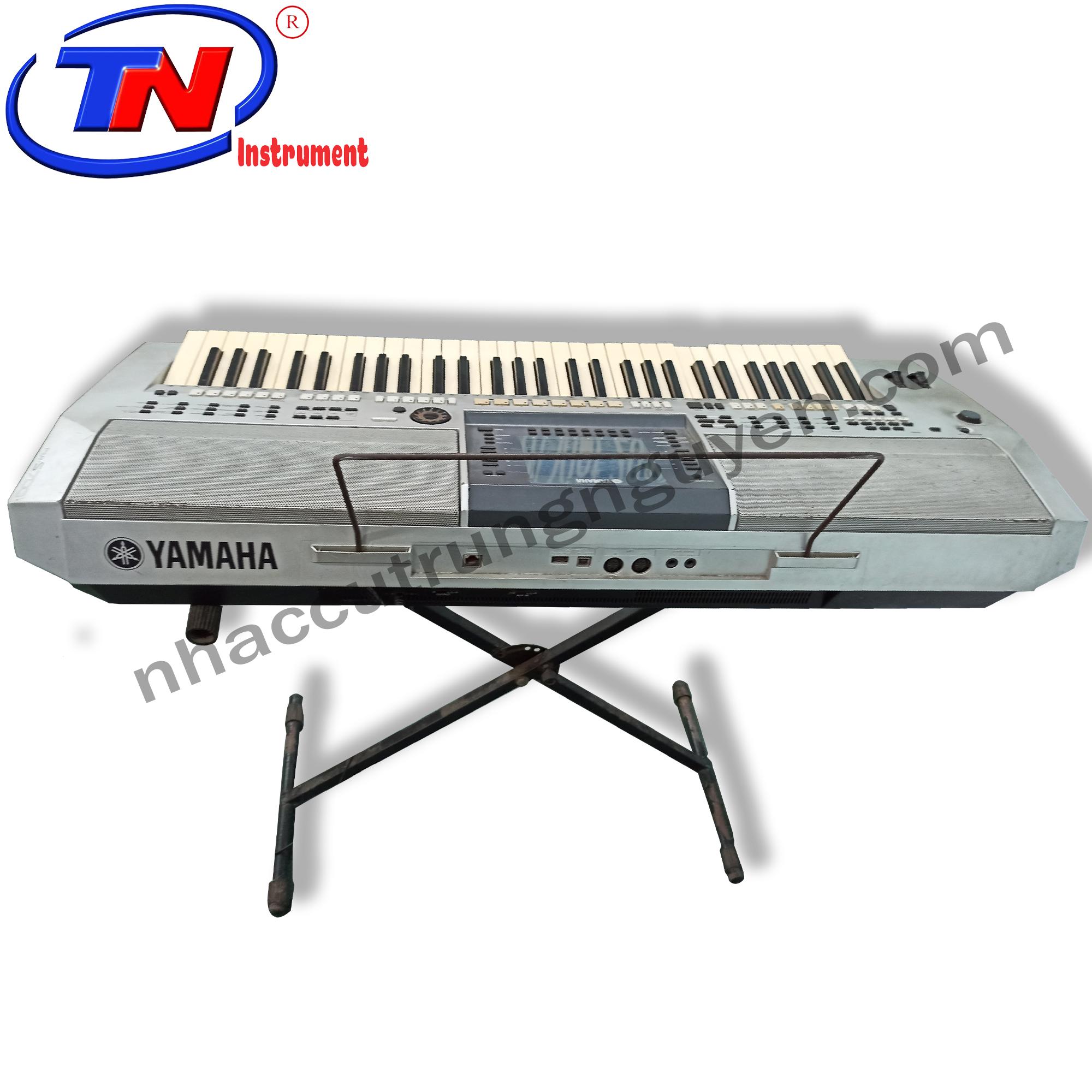 Đàn Organ Yamaha PSR - S700 Thanh Lý Giá Tốt