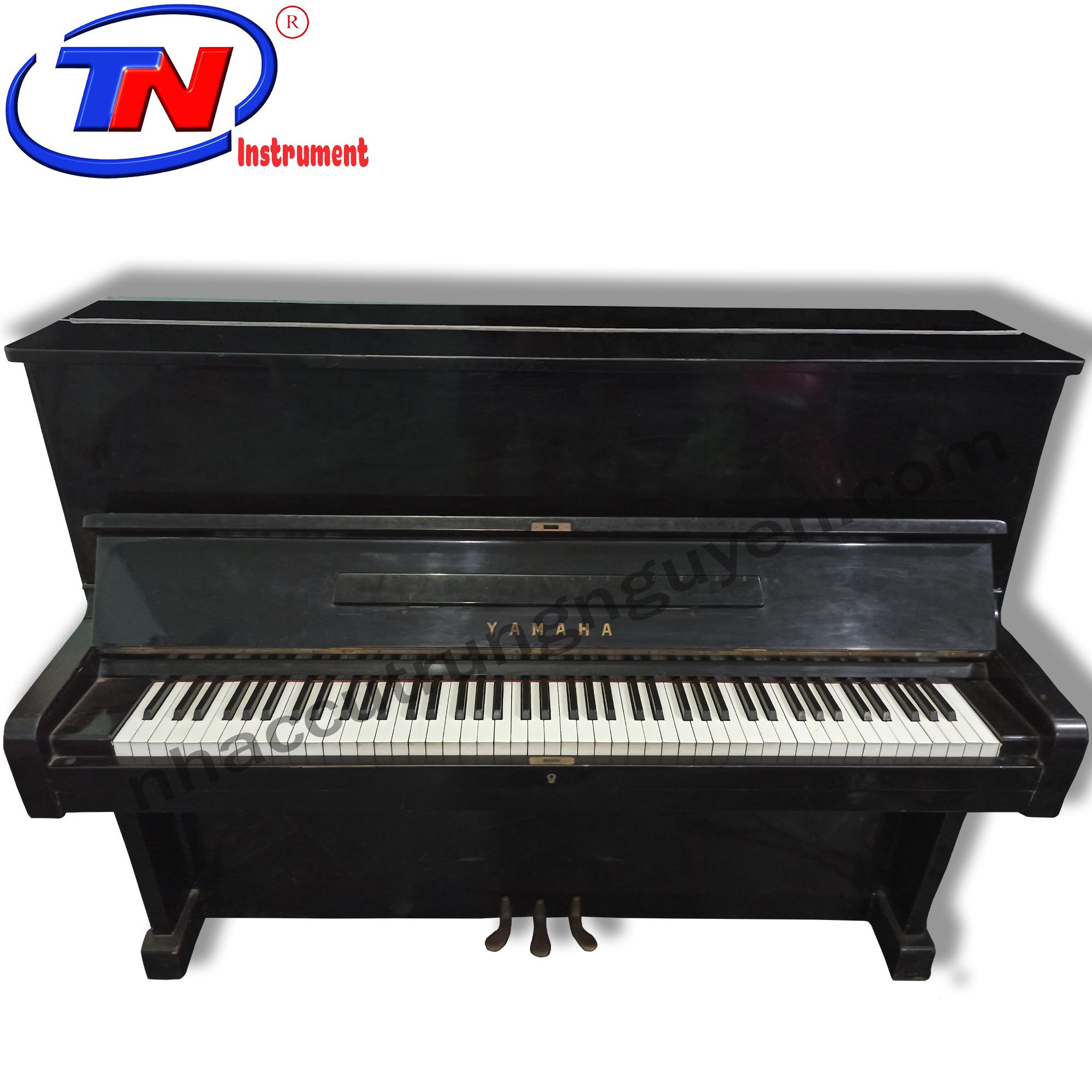 Đàn Piano cơ Yamaha thanh lý giá tốt, chất lượng