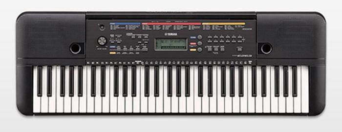 Đàn Organ Yamaha PSR - E263. Nhạc cụ Trung Nguyên|Chuyên Nhạc cụ